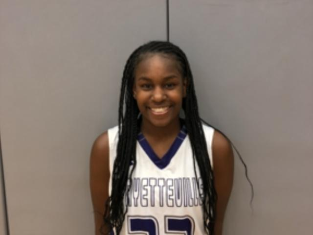 roster photo for Hatiana Releford