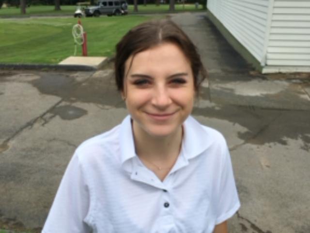 roster photo for Anna Bodishbaugh