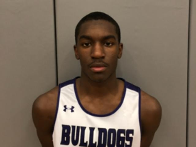roster photo for Isaiah  Releford