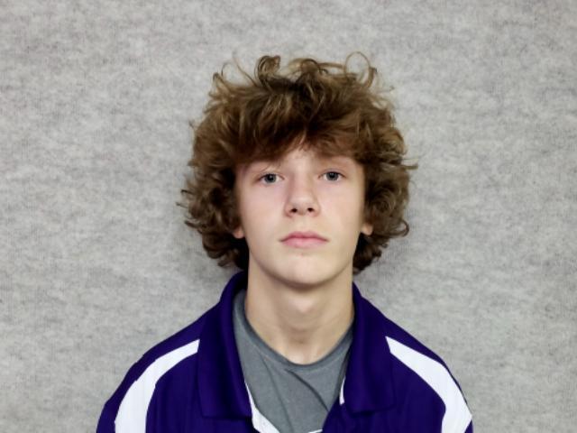 roster photo for Eli  Power