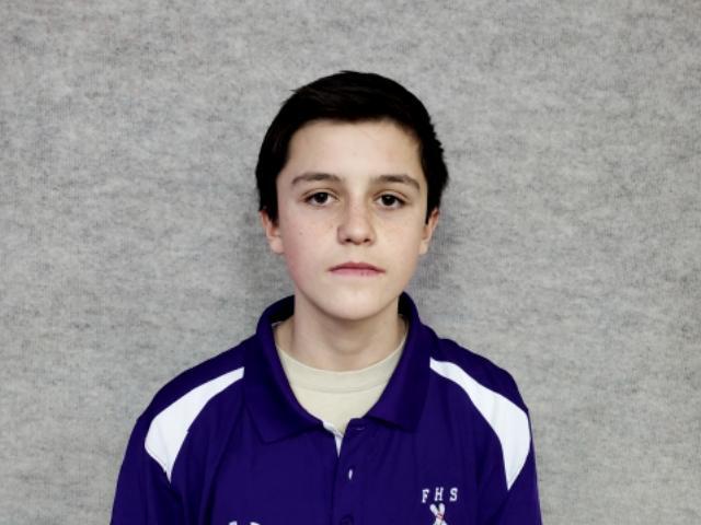 roster photo for Jordan  Brunner