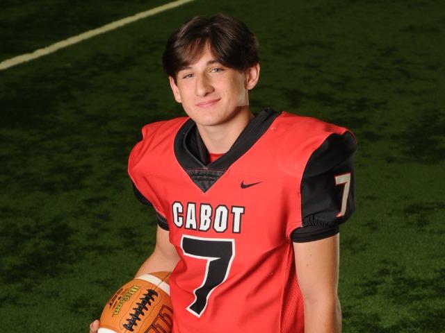 roster photo for Garrett Leidy