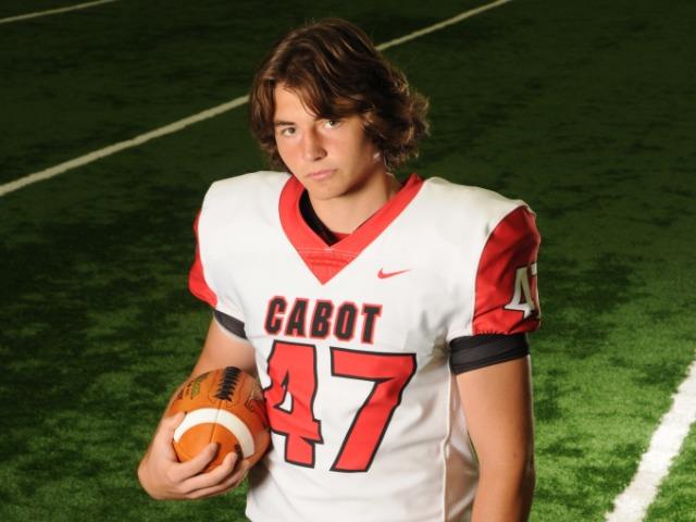 roster photo for Gavin Reardon