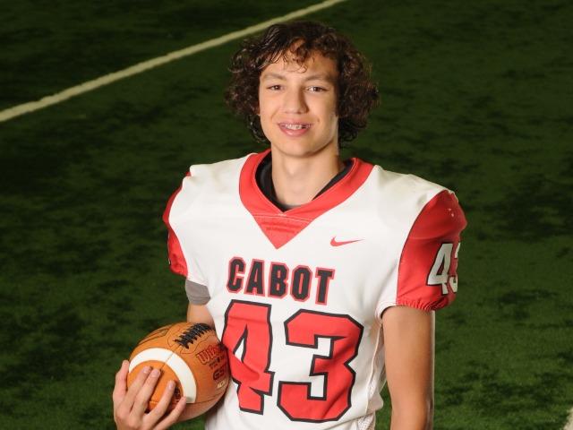 roster photo for Noah Mc Clendon