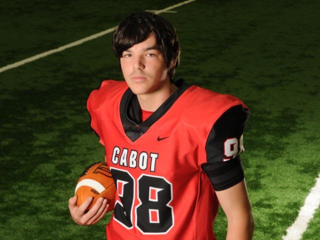 roster photo for Logan Hurst