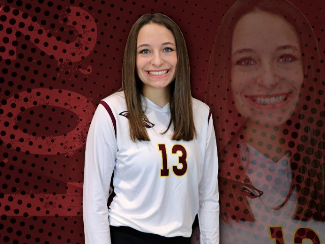roster photo for Jessalyn Heckel