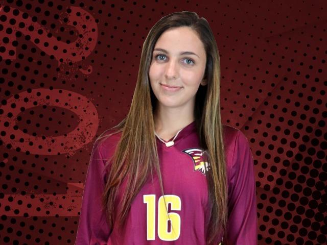 roster photo for Marissa Stevens