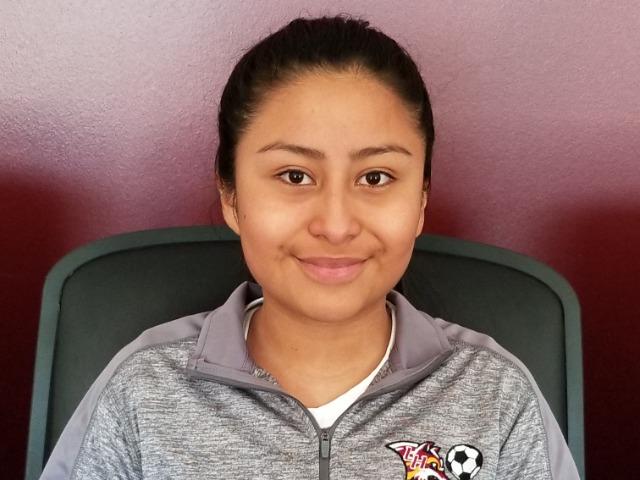 roster photo for Melina Romero