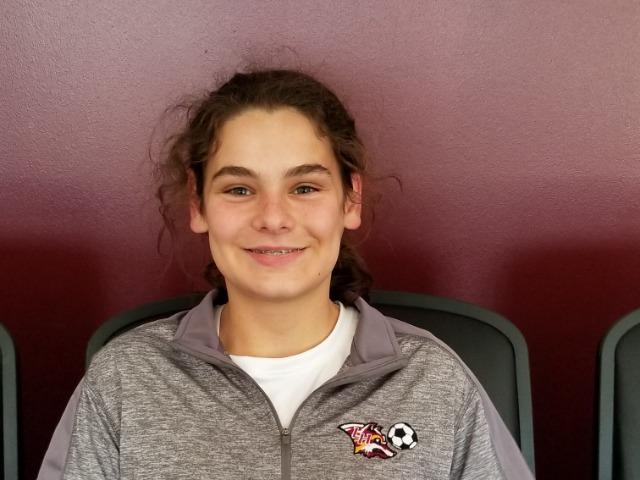 roster photo for Emily Zaner