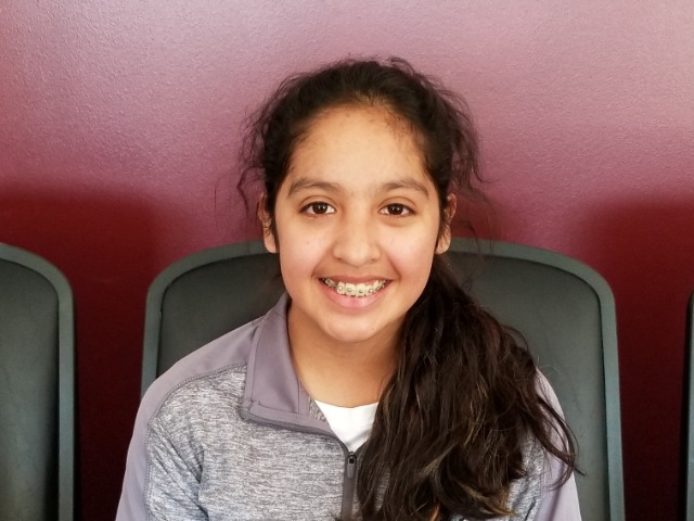 roster photo for Guadalupe Zavaleta