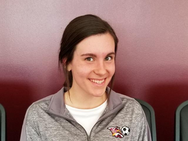 roster photo for Ava Hicks