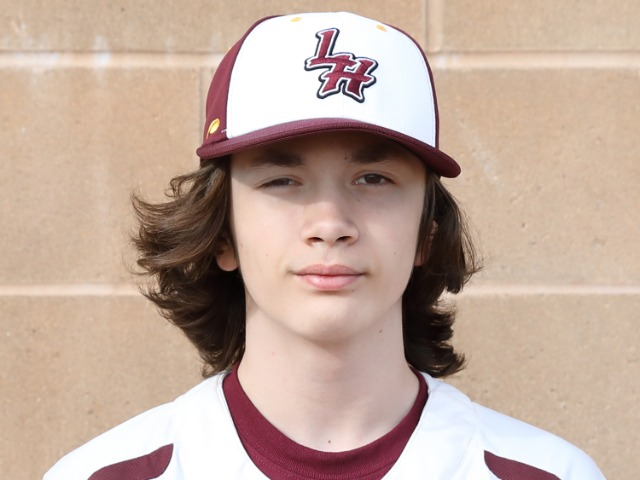 roster photo for Hunter Williamson