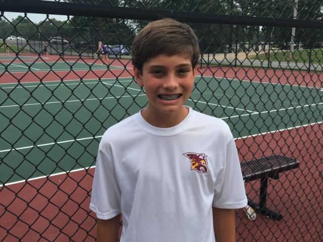 roster photo for Austin Praetzel