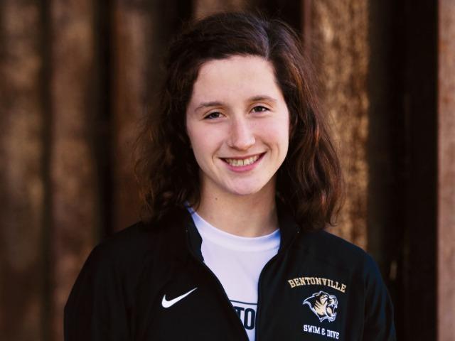 roster photo for Katherine Thomas