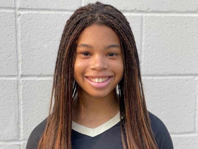 roster photo for Trinity Hamilton