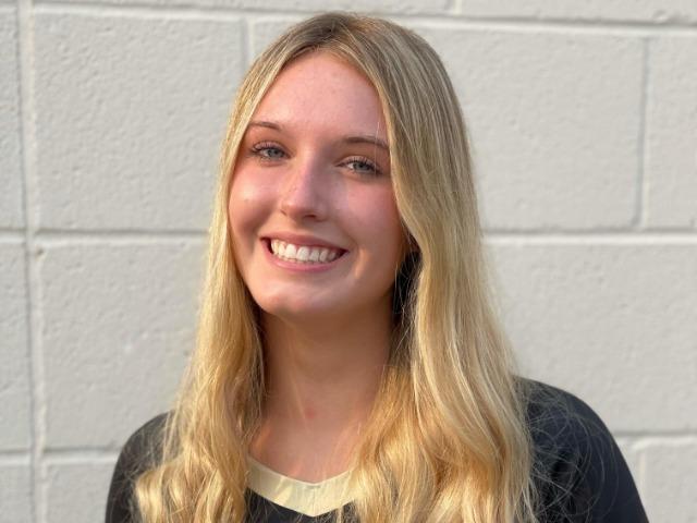 roster photo for Madison Hooper