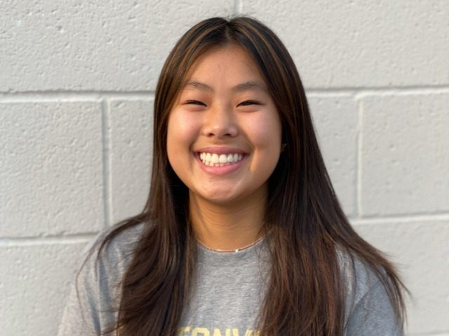 roster photo for Tina Le