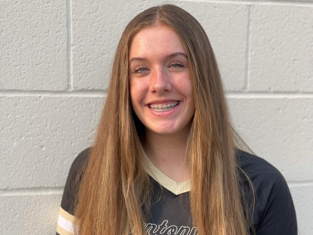 roster photo for Reagan Tunnell