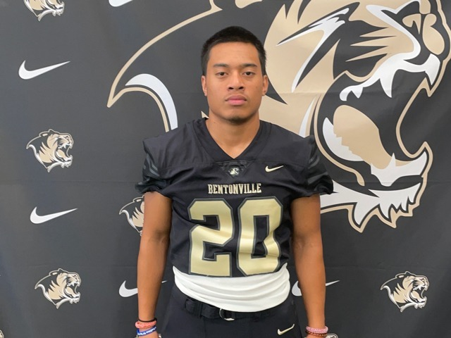 roster photo for Kendrick  Sualau