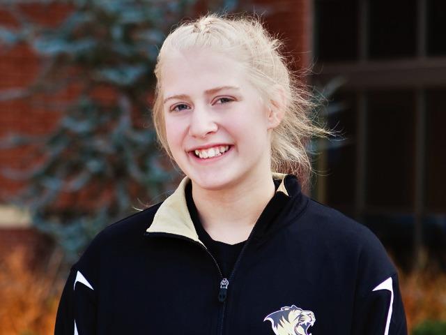 roster photo for Erin Dalton