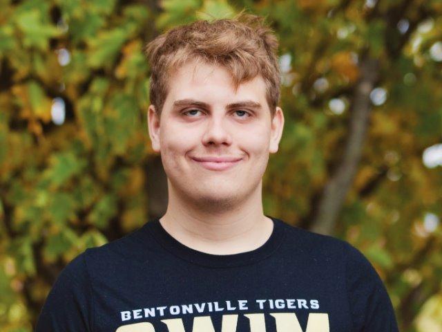 roster photo for Austin Corzine