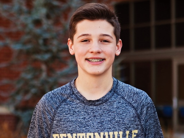 roster photo for Jackson Krumwiede