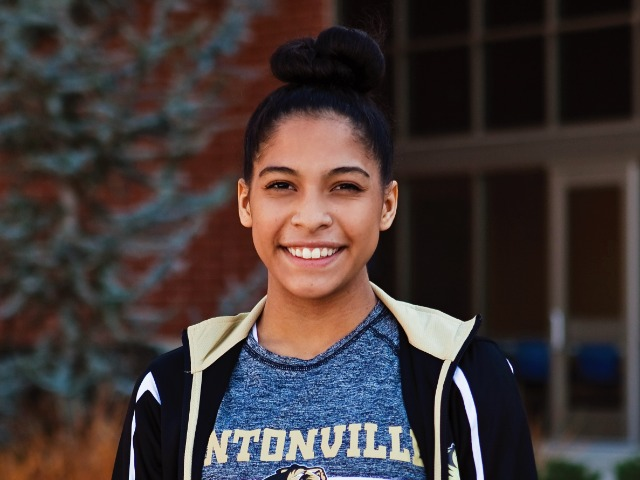 roster photo for Christina Quinones