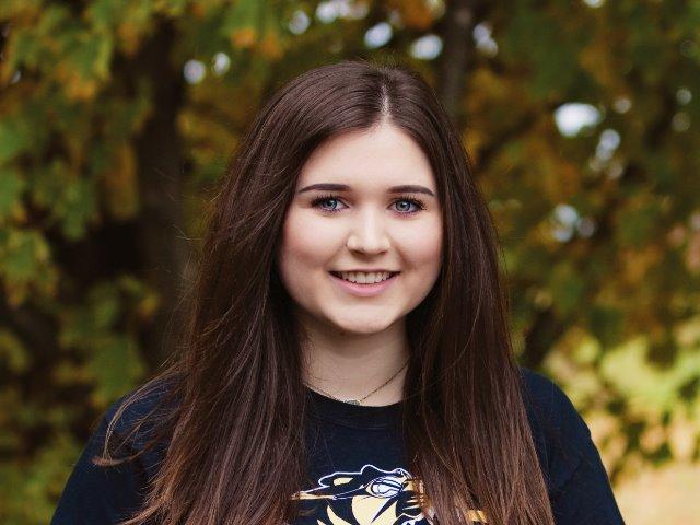 roster photo for Emily Corbin