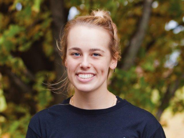 roster photo for Ashton Mueller