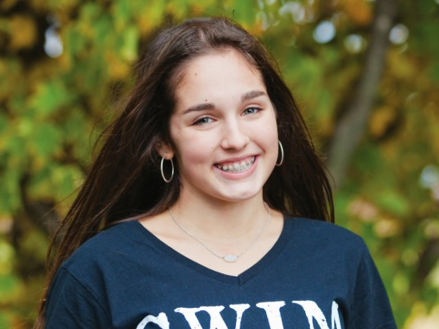 roster photo for Avery Spencer