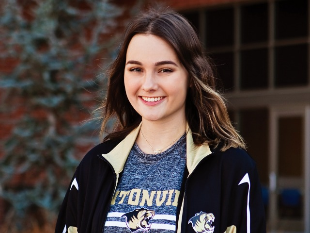 roster photo for Grace Marsiglio