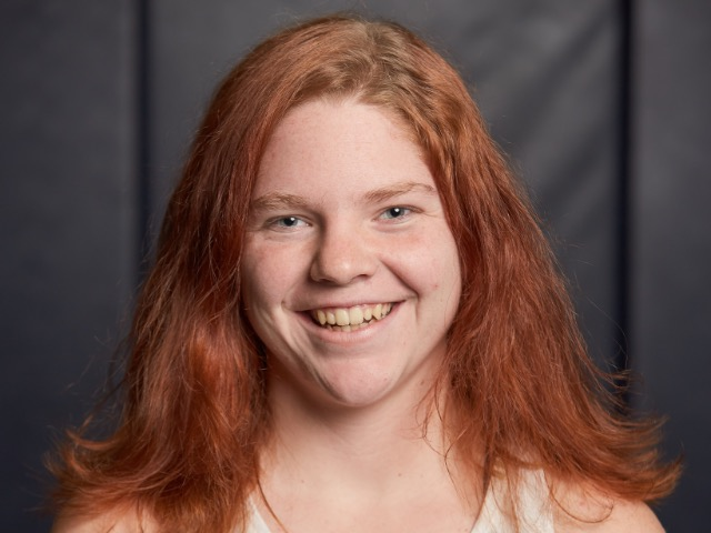 roster photo for Hannah Carnes