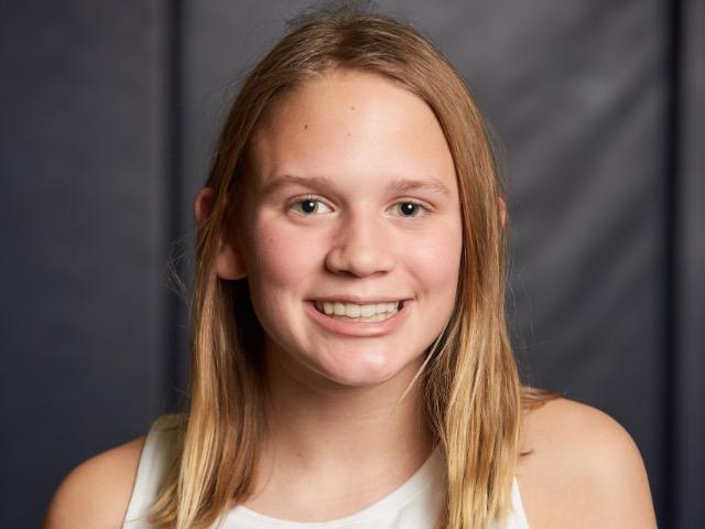 roster photo for Lexie Holum