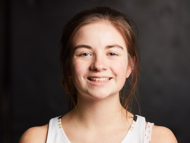 roster photo for Samantha Petch