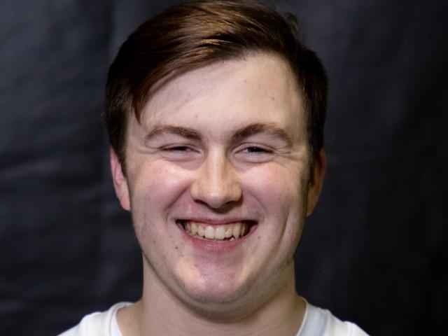 roster photo for Tyler Hannon