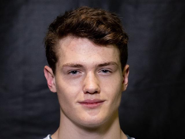 roster photo for James Gordon