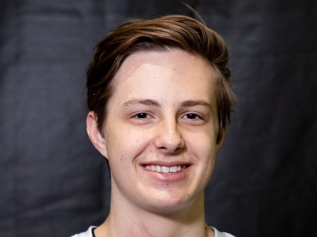 roster photo for Grayson Adams