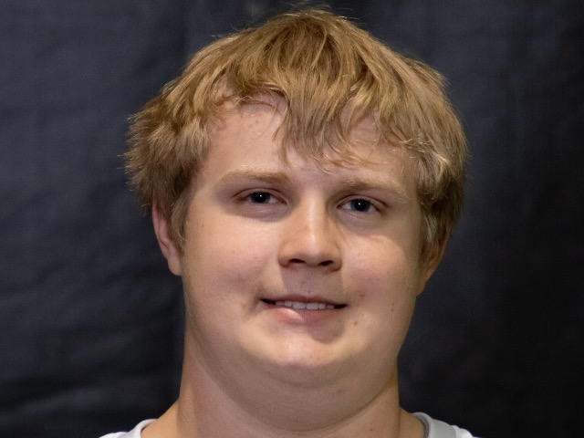 roster photo for Brandon Peters