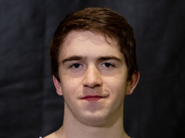 roster photo for Cooper Morgan