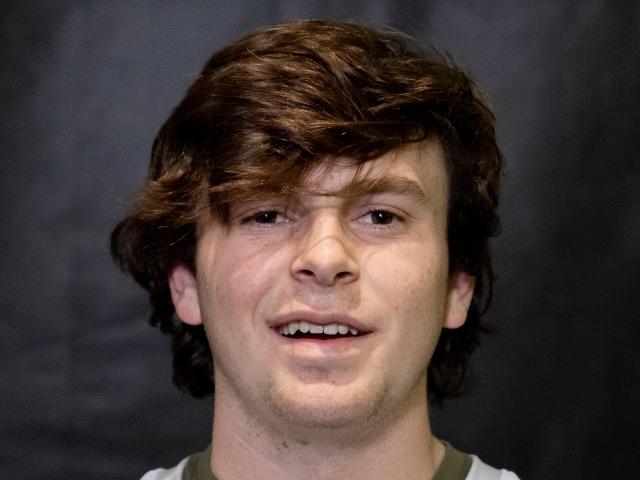 roster photo for Michael Kooper Harris