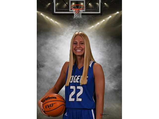 roster photo for Kate Miller