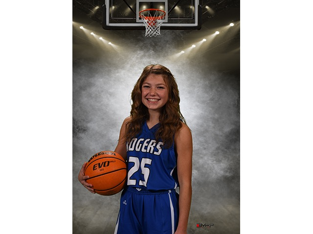 roster photo for Grace  Nowlin
