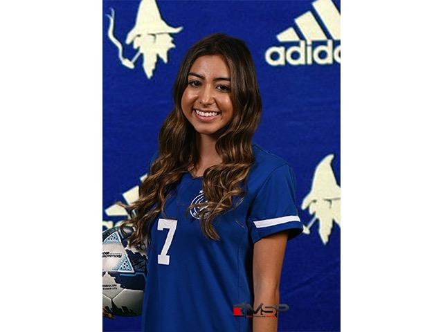 roster photo for Brisa Verdin
