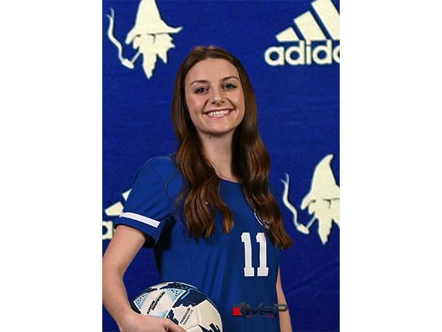roster photo for Allison Golden