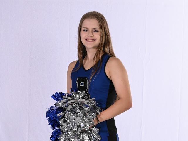 roster photo for Melanie Manning