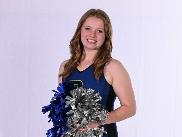 roster photo for Madeline Secker