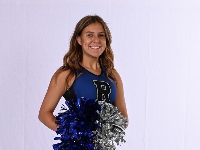roster photo for Abigail Chesnutt