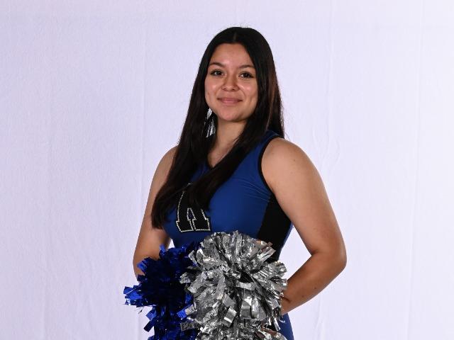 roster photo for Sofia Trigueros