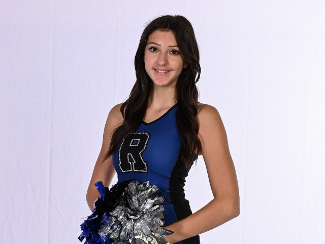 roster photo for Ellie Sebastian
