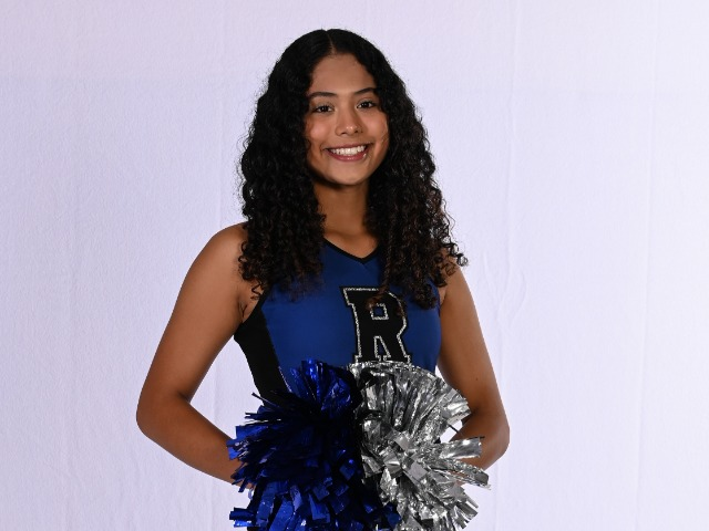 roster photo for Natalie Hernandez
